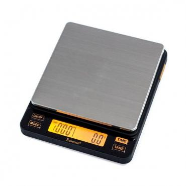 Brewista digital scale with V2 stopwatch