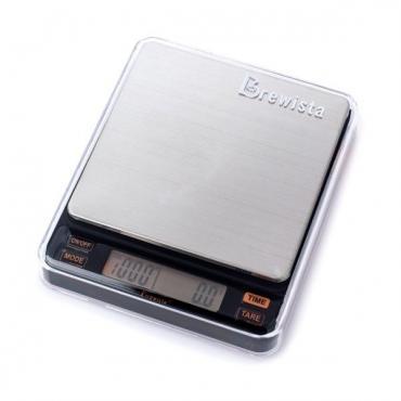 Brewista digitální váha se stopkami V2