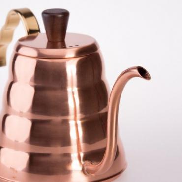 Hario Buono copper 0,9 l kettle