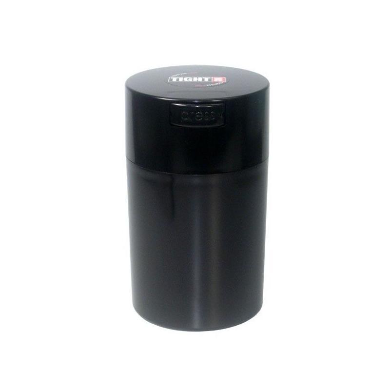 Vákuumdoboz 150g, fekete, Coffeevac