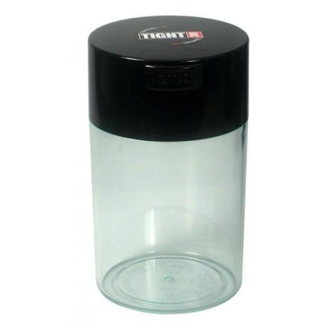 Vacuum Sealed Container 150g, Clear, Coffeevac