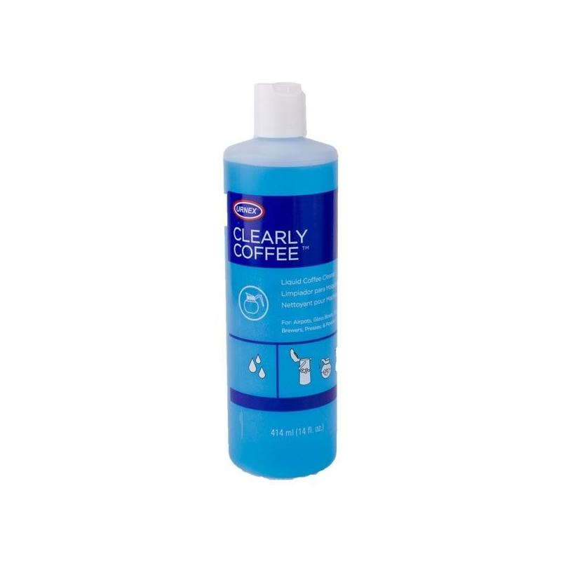 Urnex Clearly Coffee tisztítószer 414ml