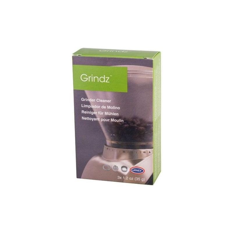 Urnex Grindz 3x35g tisztítószer