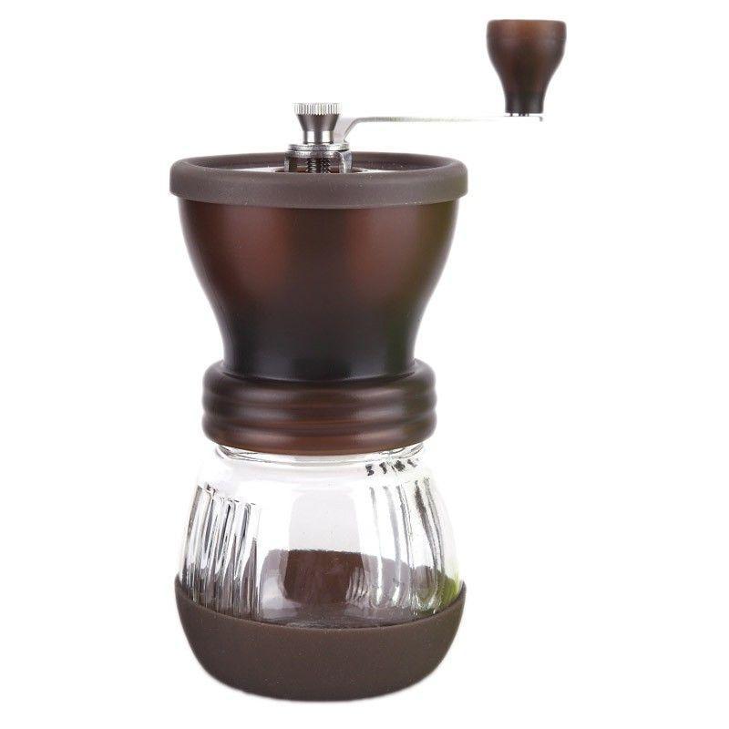 Kaffia Standard Kávédaráló