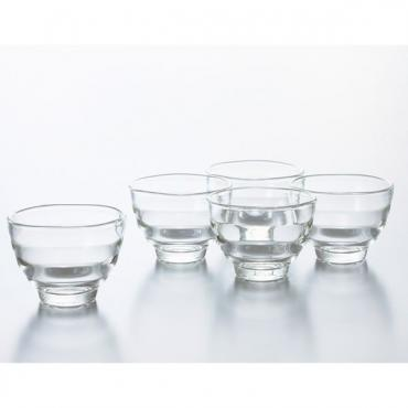 Set of 5pcs Hario 170ml