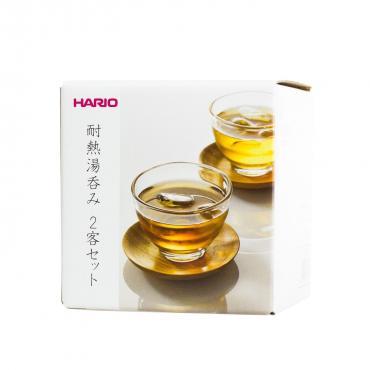 2db Hario 170 ml-es csésze