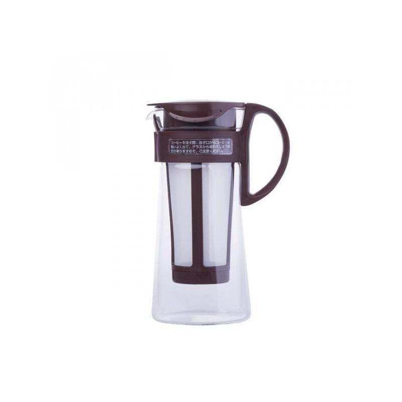 Kávovar na studenou kávu Hario Mizudashi 600ml
