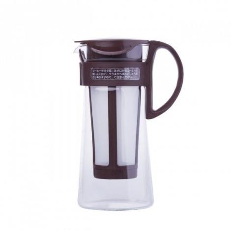 Kávovar na studenú kávu Hario Mizudashi 600ml