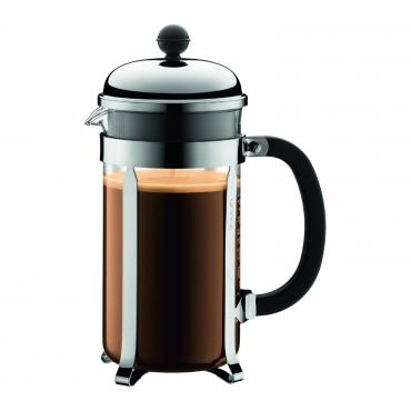French press Bodum Chambord 350ml chrome