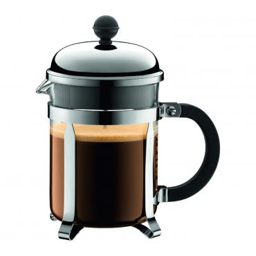 French press Bodum Chambord 500ml chróm