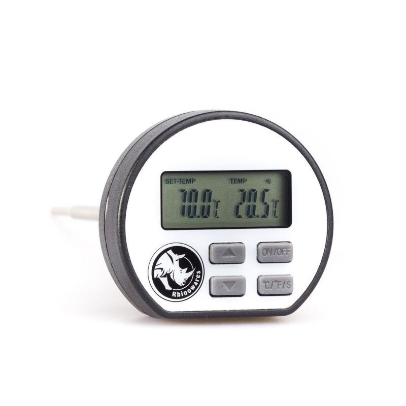 Rhinowares digitális hőmérő