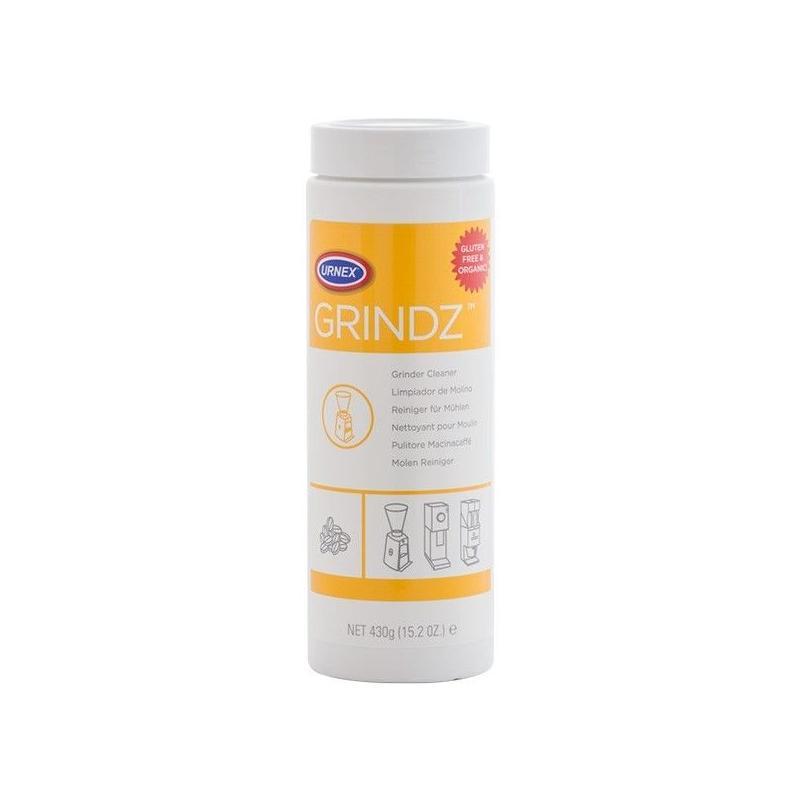 Urnex Grindz 430g granulát na čištění mlýnků