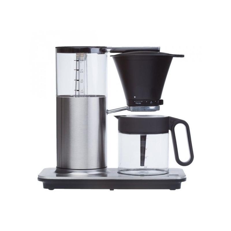 Kávovar Wilfa Svart CCM-1500S