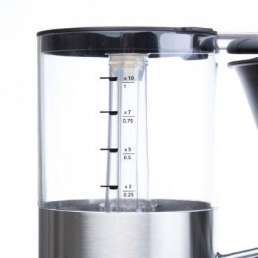 Wilfa Svart CCM-1500S Coffee Maker