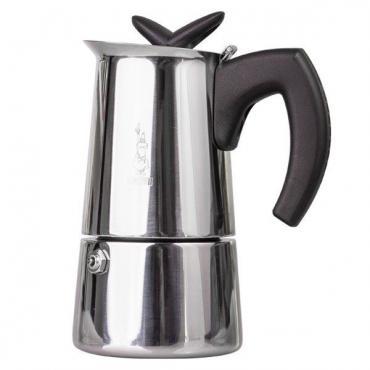 Bialetti Musa 4 csésze újratelepítése