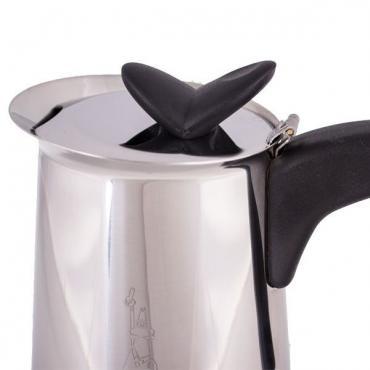 Moka konvice Kaffia 12 šálků (Mocca)