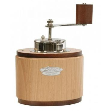 Coffee Grinder - Lodos Oval (Light)