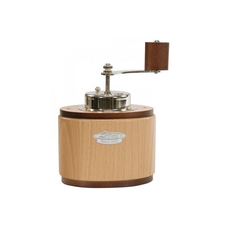 Kávédaráló - Lodos ovális (világos)