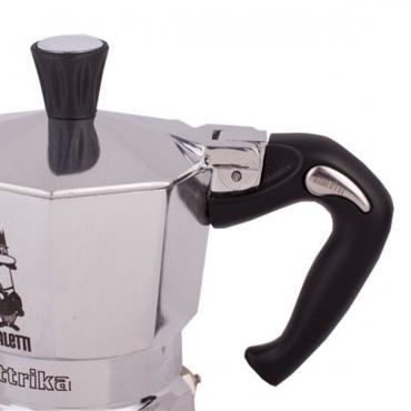 Bialetti Moka Elettrika 2 electric moka kettle