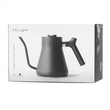 Fellow Stagg 1 l black kettle