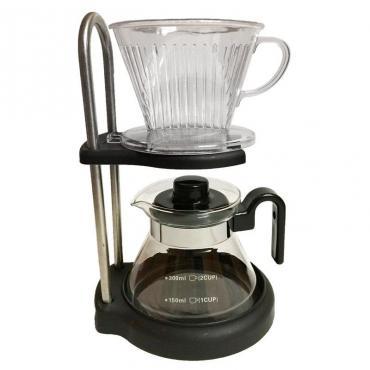 Kaffia Pour Over