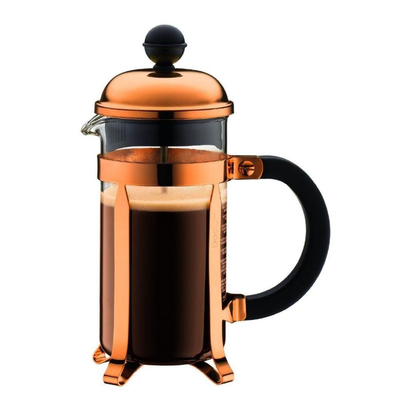 French press Bodum Chambord 350ml měď
