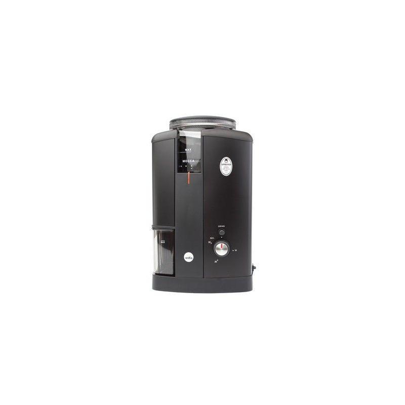 Wilfa Svart CGWS-130B Elektromos kávédaráló fekete