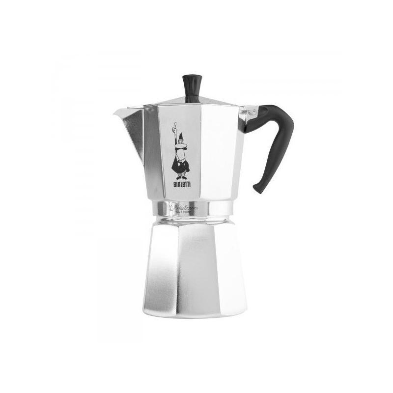 Bialetti Moka Express kotyogó kávéfőző 12 csésze kávéra