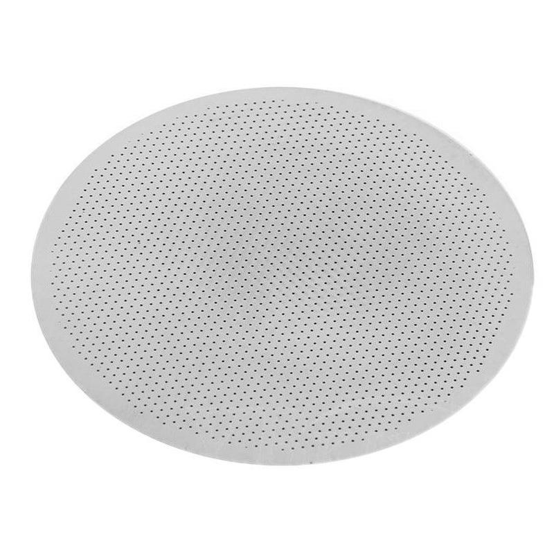 Kaffia metal filter for Aeropress