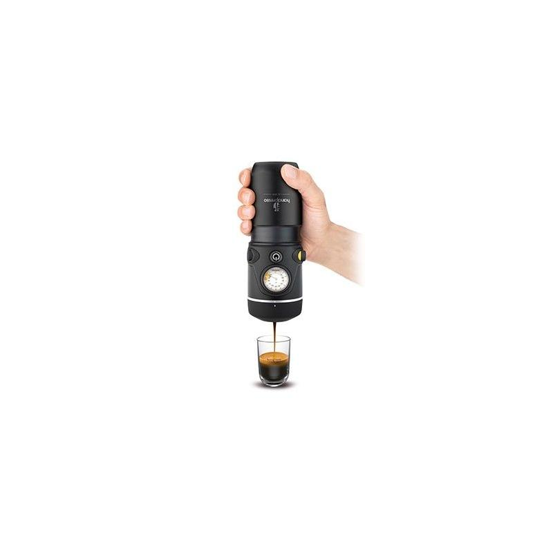 Handpresso Auto Hybrid