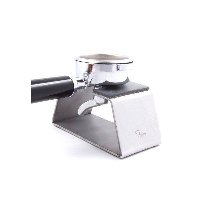 Kaffia lever holder
