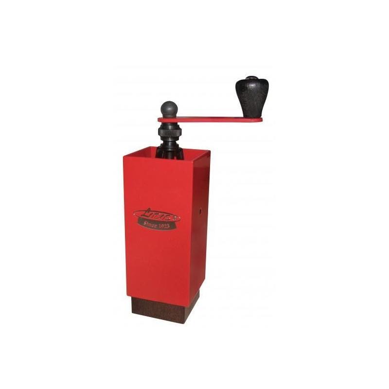 Kávédaráló - Lodos Tower (piros)