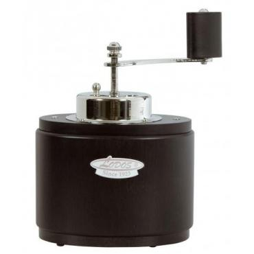Coffee Grinder - Lodos Oval (Black)