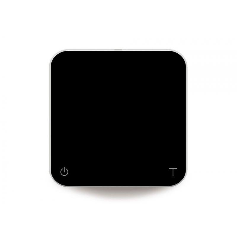 Acaia Pearl digitális mérleg, fekete