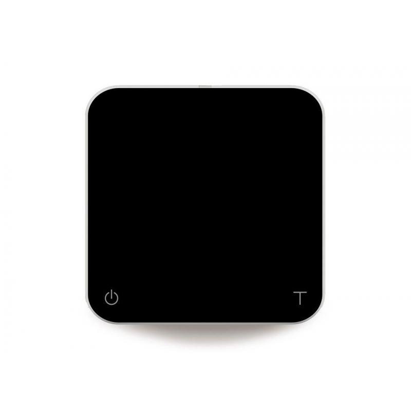 Digitálna váha Açai Pearl čierna