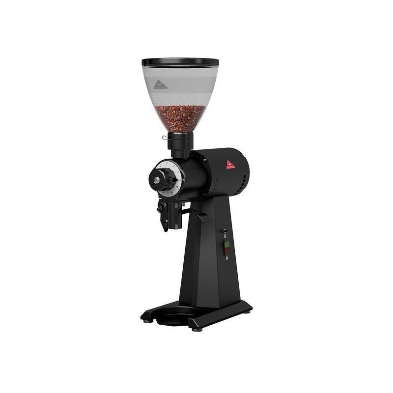 Mahlkönig EK43 elektromos kávédaráló fekete