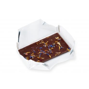 Čokoláda ajal Kvety a...