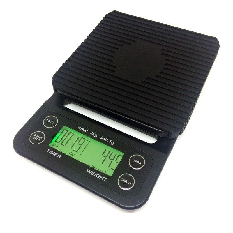 Weight Kaffia Gourmet 3 kg / 0.1g