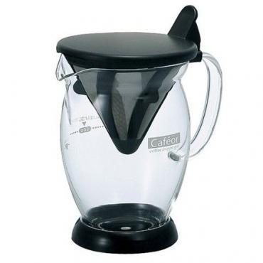 Dripper Hario Cafeor bezfiltrovej 300 ml