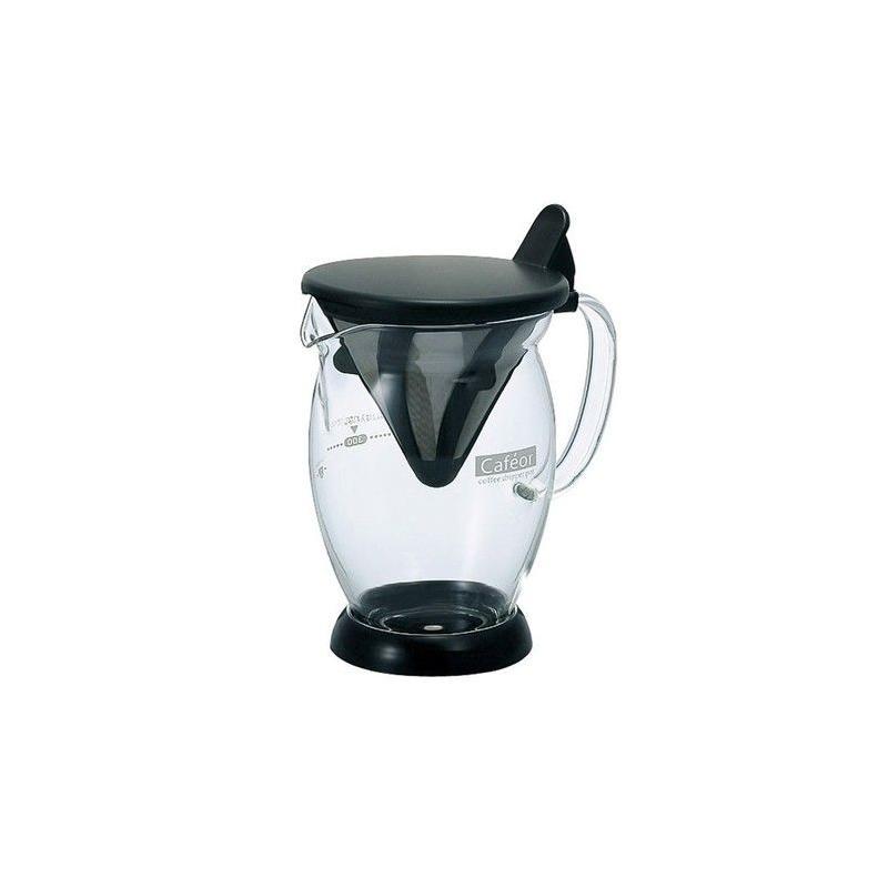Dripper Hario Cafeor filter nélkül 300 ml (CFO-2B)