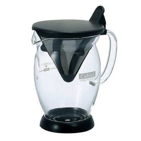 Dripper Hario Cafeor without filter 300 ml
