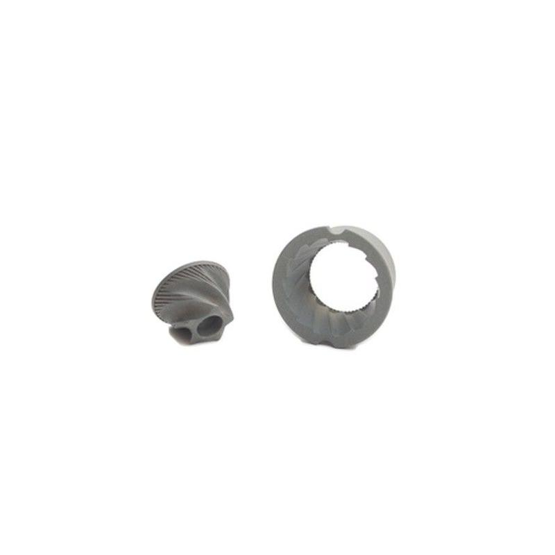 Replacement grinding stones for Hario Mini Mill Slim