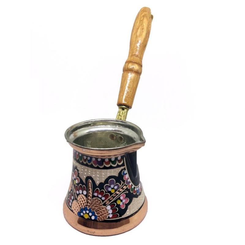 Kaffia Orient dzsezva 260 ml