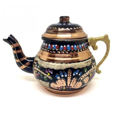 Kaffia Orient Kettle 450 ml