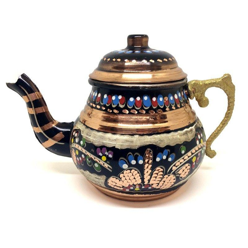Kettle Kaffia Orient 450 ml