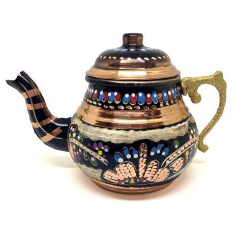 Kaffia Orient Kettle 450 ml