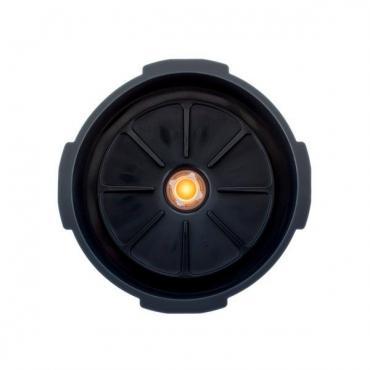 Kovový filtr Able Fine pro Aeropress