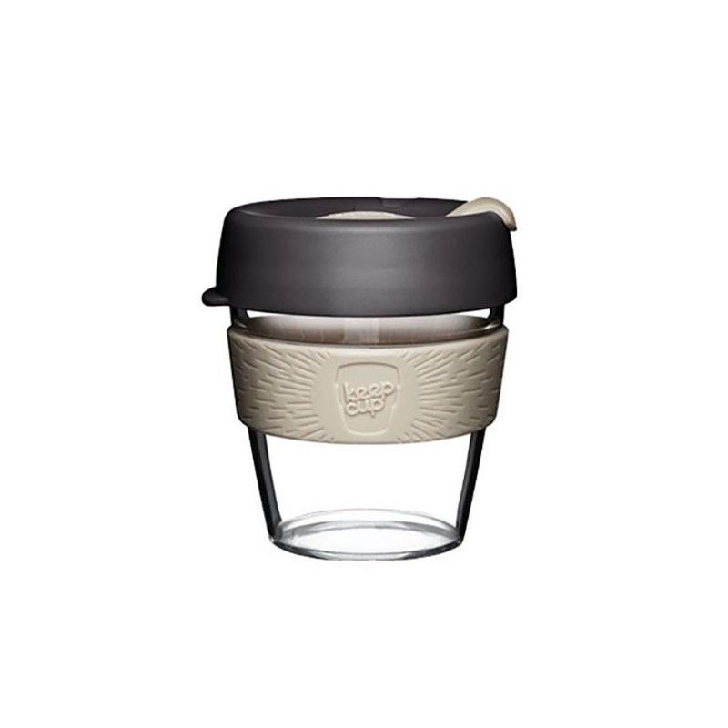 KeepCup Original Clear Batch kávésbögre 227ml