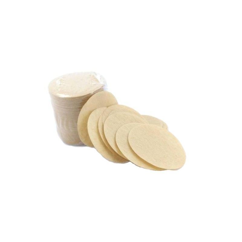 Papierové filtre pre kapsule Sealpod pre Dolce Gusto 200ks