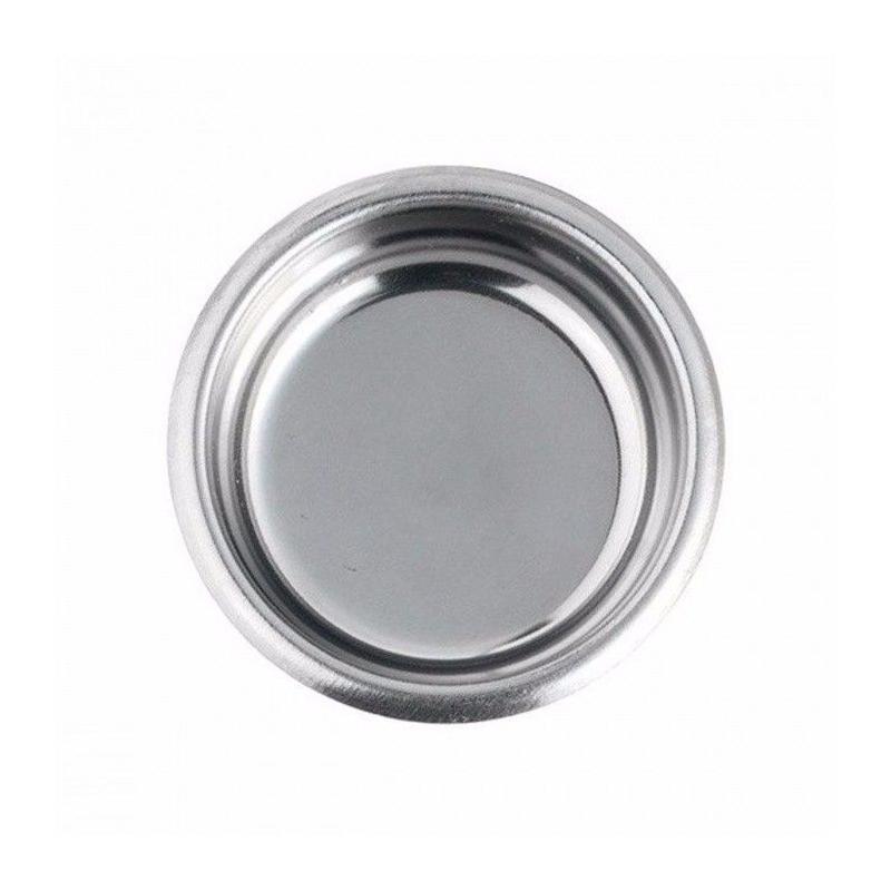 Slepé sítko pro backflush (58 mm)